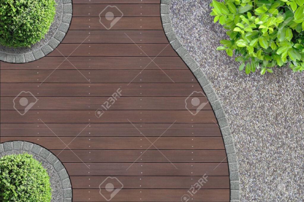 Deck Taupo