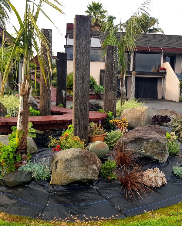 Taupo Landscaping and Gardening