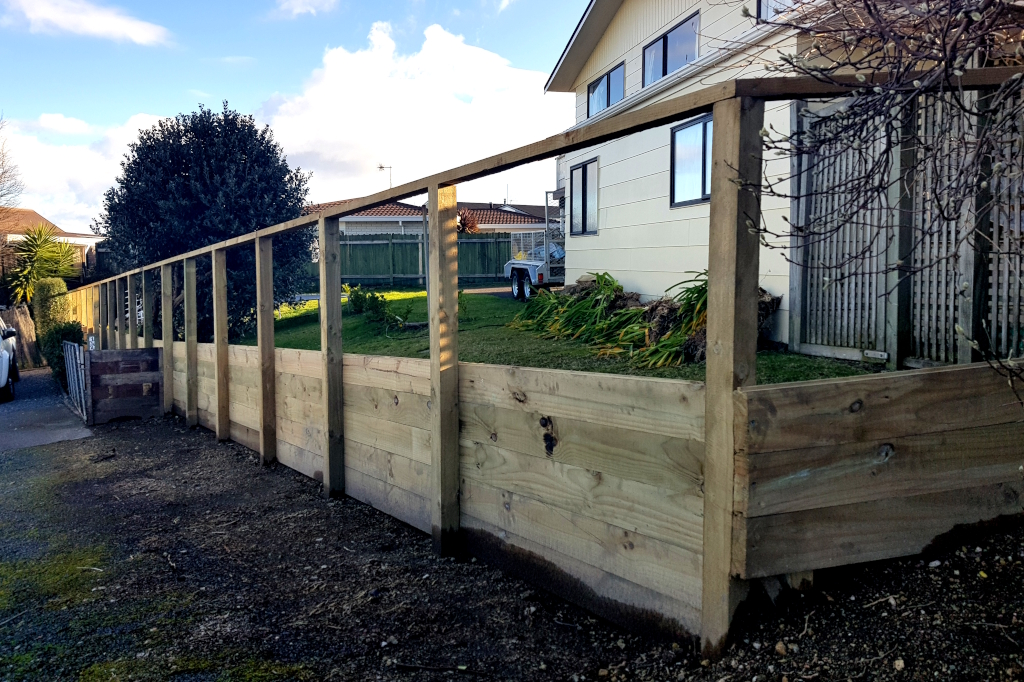 Fencing Contractor Taupo