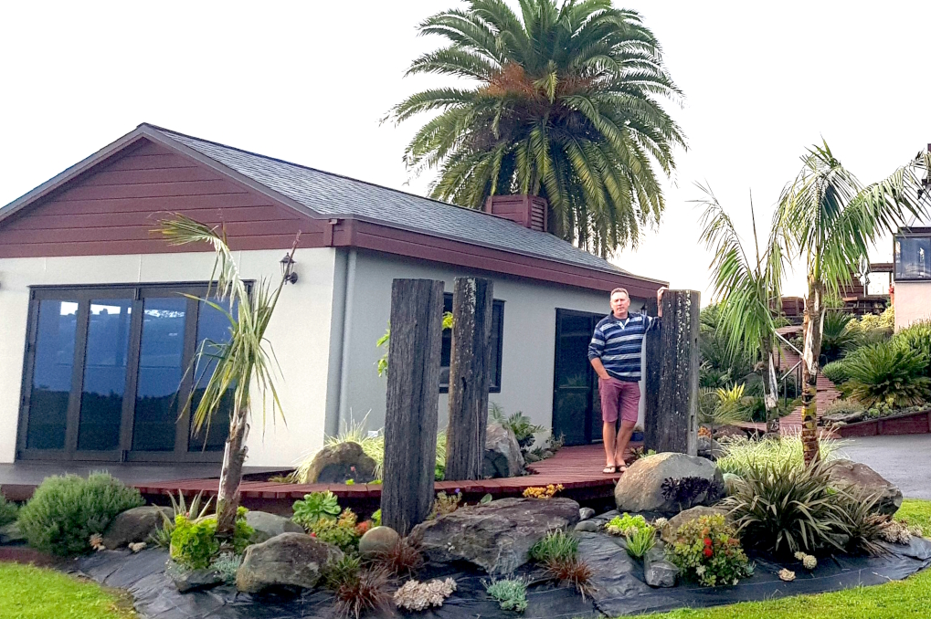 Garden and Dingo Services Taupo