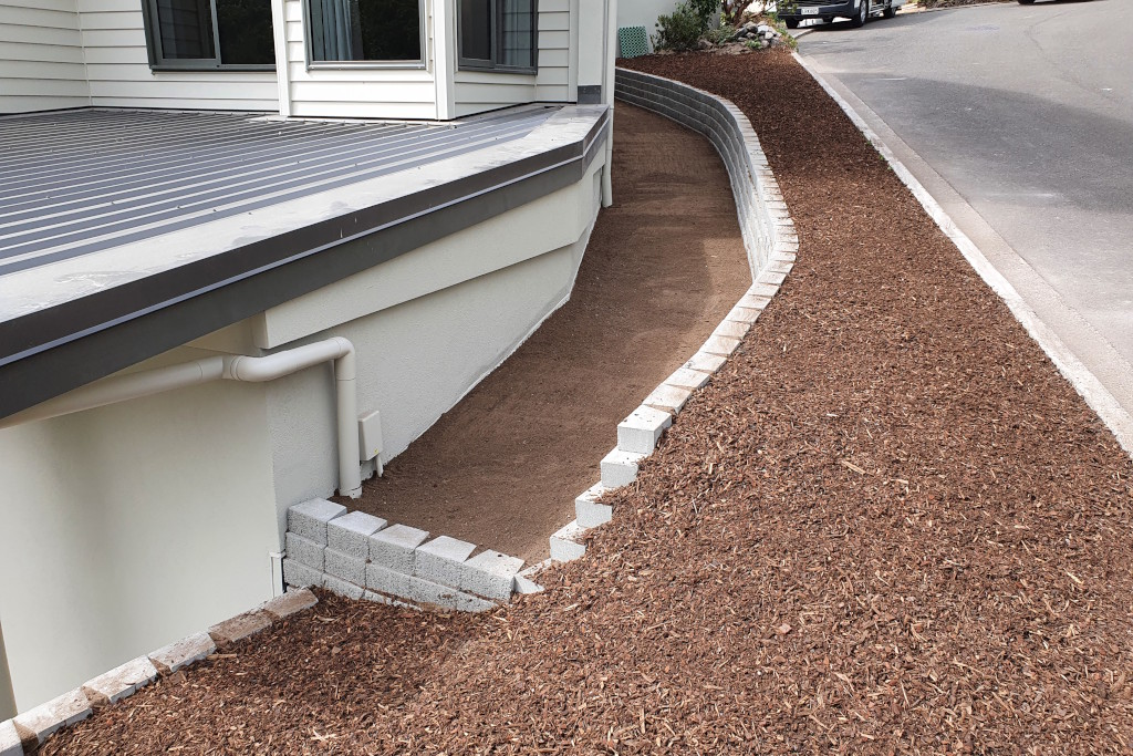 Landscaping Taupo and Kinloch